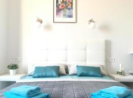Apartments Monaco, hotel en Montecarlo