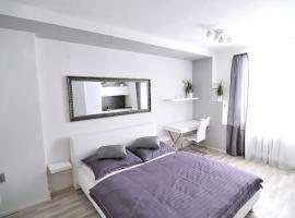 AVAX apartment Liberec