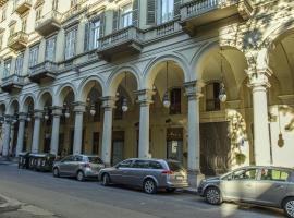 Hotel Torino Porta Susa
