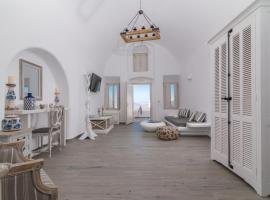 Angel Luxury Suites, hotel sa Fira