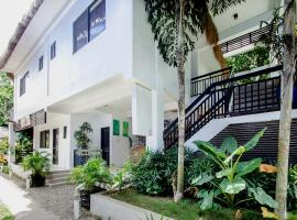 Serviced Apartments by Eco Hotel Boracay