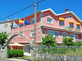 Hotel Maruxa