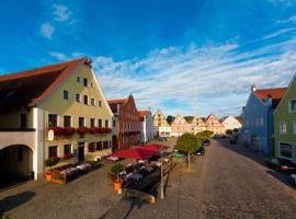 Hotel-Gasthof Dallmayr