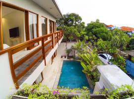 Duyung Villa
