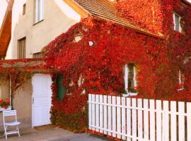 Guest House Ovocná