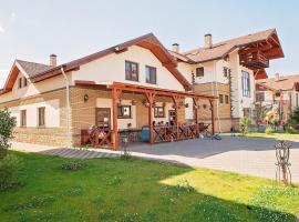 Avrora Spa Hotel, hotel near Buhta radosti, Stepan'kovo