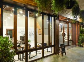 Thai Time Hostel