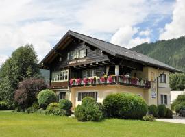 Landhaus Tritscher