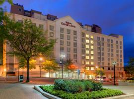 Hilton Garden Inn Arlington/Courthouse Plaza