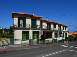 Estalagem Corte do Norte, B&B in Ponta Delgada