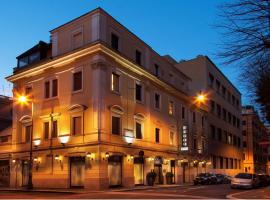Hotel Piemonte, hotel in zona Stazione di Roma Termini, Roma