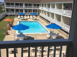 Apartment in Royal Atlantic Beach Resort, self catering accommodation in Montauk