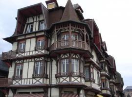 Appartement Etretat, hotel in Étretat