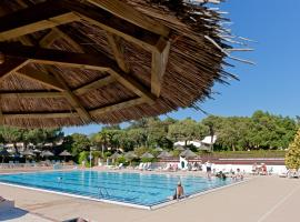 Hotel Club Marina Viva, hotel near Ajaccio – Napoléon Bonaparte Airport - AJA,