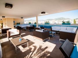Residhome Nice Promenade, hotel in Nice