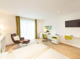 Novum LikeApart Hotel Fürth