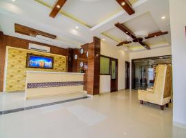 AH1 Hotel