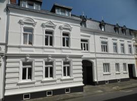 Arkadenschlösschen Bonn, Hotel in der Nähe von: Haus der Geschichte der Bundesrepublik Deutschland, Bonn