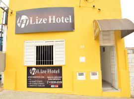 Lize Hotel