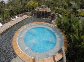 Mussaenda Hotel & Gardens
