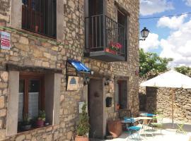 Las 10 mejores casas de campo en Castilla y León, España ...