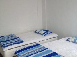 Hotel Campestre Sacsay Mejia