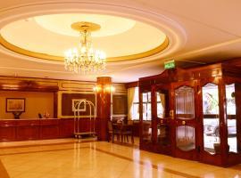 Hotel Astor, hotel cerca de Catedral de Mar del Plata, Mar del Plata