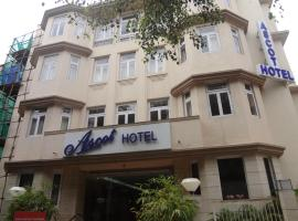 Ascot Hotel, Colaba