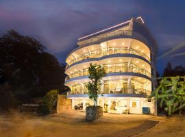 湖景山德里亞娜酒店