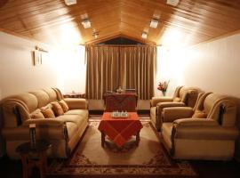 The Loft In the Hills- Penthouse, pet-friendly hotel in Shimla