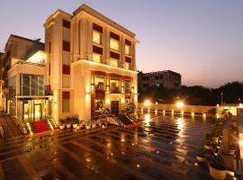 Ameya Suites New Delhi