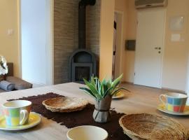 Apartment Belaj