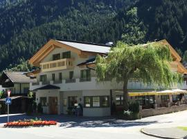 Gasthof Sportalm, Hotel in Neustift im Stubaital