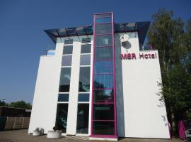 MSR Hotel Hannover