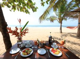 Mangrove Beach Chalets, hotel in Tangalle