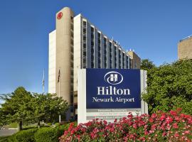 The Best Hotels near Newark Liberty International Airport