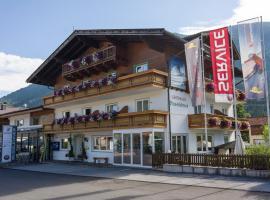 Gästehaus Busslehner, budget hotel in Achenkirch