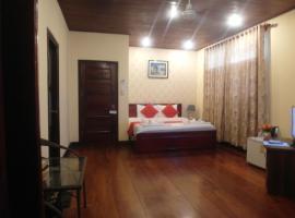 Mekong Sunset View Hotel