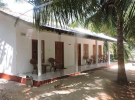 Gopalapuram Guest House
