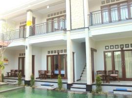 Sumantra House Ubud