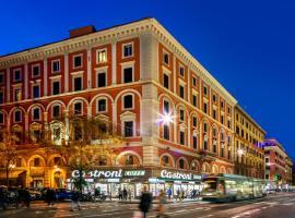Hotel Amalia Vaticano, hotel malapit sa Vatican, Roma