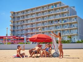 Commander Hotel & Suites, hotel em Ocean City