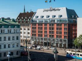 Hotel Opera, מלון בגוטנבורג