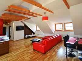 Rentida Apartments