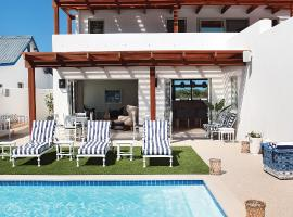 One Marine Drive Boutique Hotel