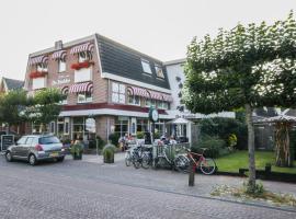 Hotel De Stobbe