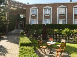 Viesnīca Michaelson Boutique Hotel Klaipēdā
