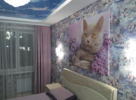 Apartment on Marata 17