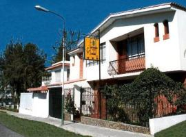 Foresta Hostal, guest house in Arequipa