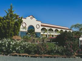 Hacienda Guadalupe Hotel